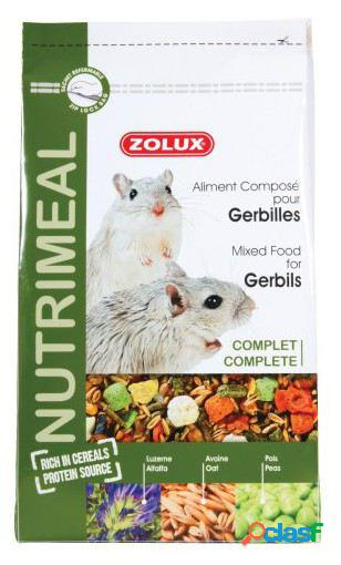 Zolux Nutrimeal Alimento Gerbo 800 GR