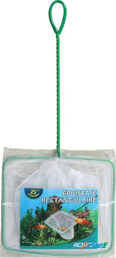 Zolux Salabre Rectangular Fino en diferentes tamaños 15 cm