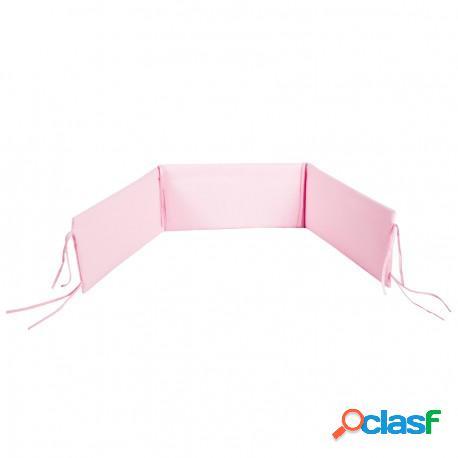 Albero Mío - Protector De Cuna Albero Mío Pink
