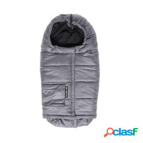 Baby Monsters - Saco Evolutivo Baby Monsters Ice Size Gris