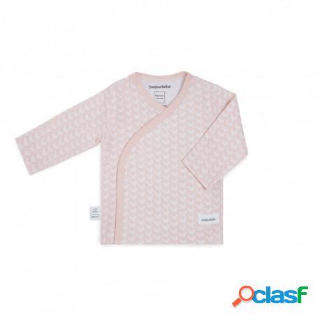 Bonjourbebe - Camiseta Para Bebé Little Fox Mint