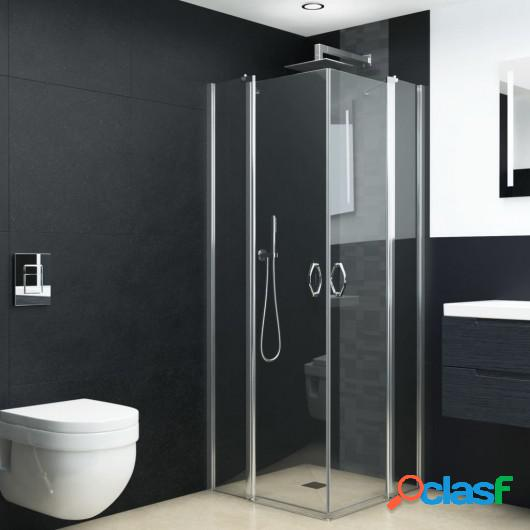 Cabina de ducha ESG 80x70x185 cm