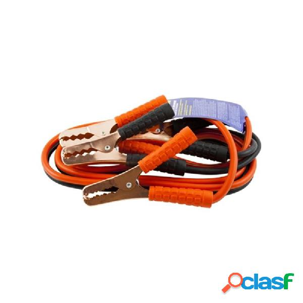 Cables Arranque 200 Amp / 8 Mm Good Year 2.2 M