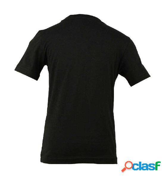 Camiseta Casual Adidas Spidey In Ny 128 Negro