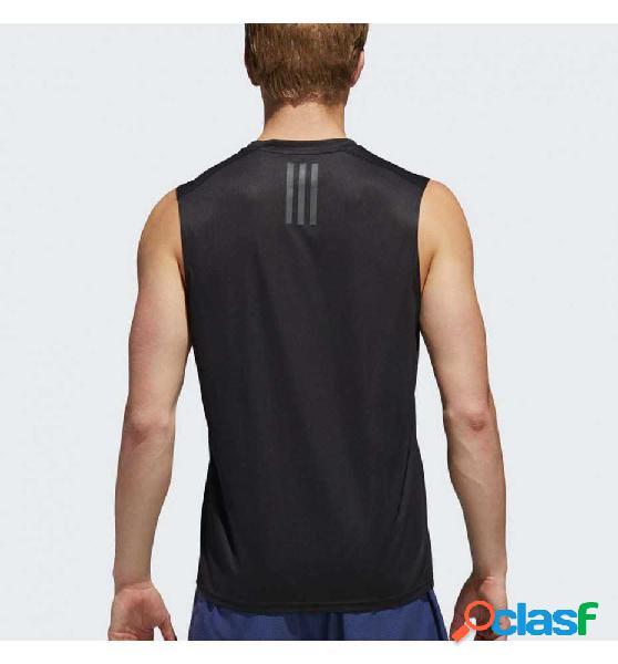 Camiseta De Tiranters Para Fitness Adidas Rs Slvs Tee M