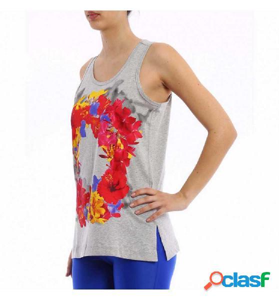 Camiseta De Tirantes Para Running Adidas Ess Blossomtank
