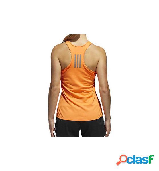 Camiseta De Tirantes Para Running Adidas Rs Cup Tnk W M