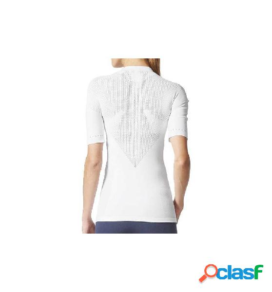 Camiseta Fitness Adidas Wrpknt Blanco L