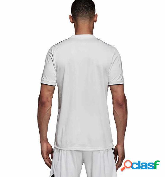 Camiseta M/c Futbol Adidas Real H Jsy Lfp Blanco M