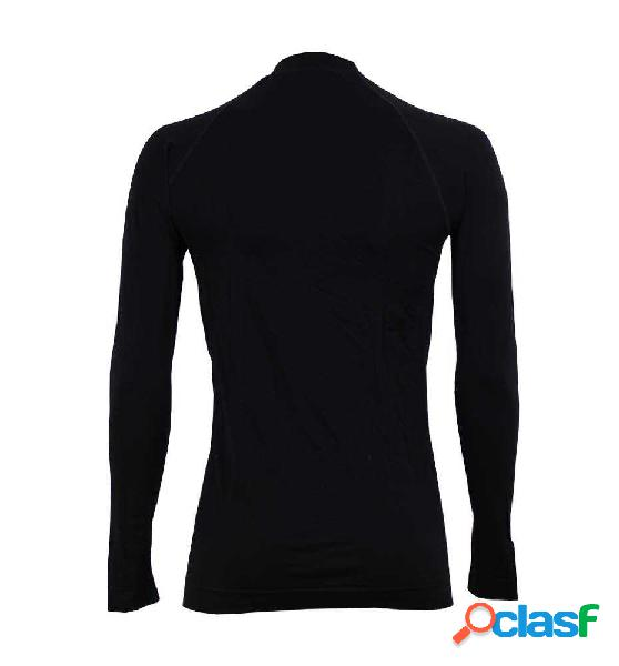 Camiseta Térmica Running Lurbel Rex Negro Xl