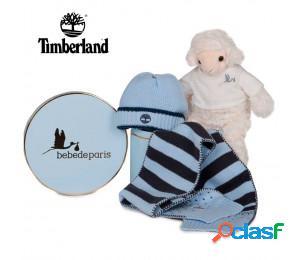 Canastilla bebé timberland cozy