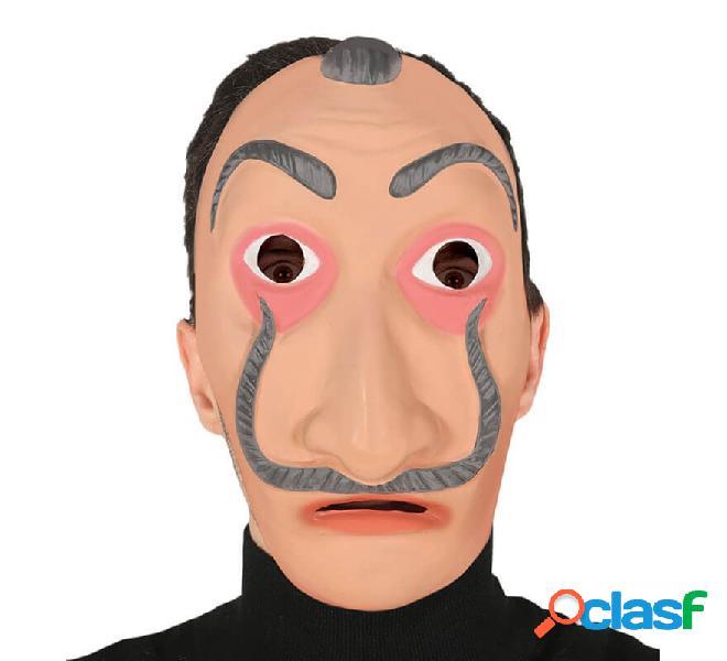 Careta de Pintor Dalí