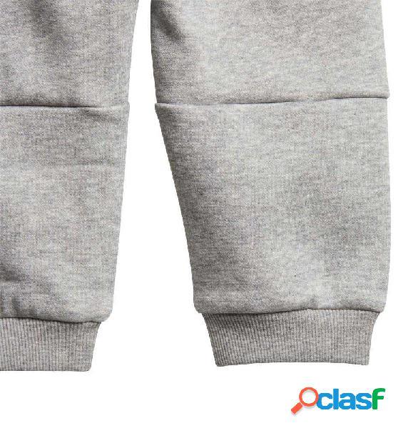 Chandal Casual Adidas I Logo Fzhd Fl 74 Gris