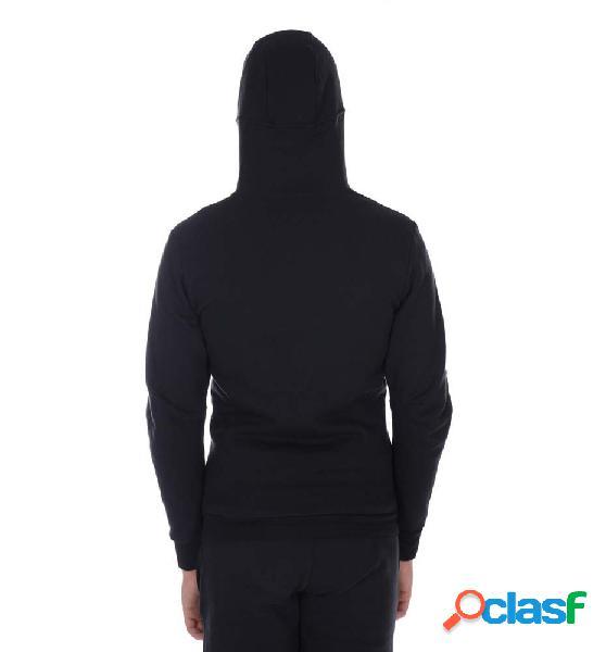 Chaqueta Casual Adidas M Sid Fz Ct Negro S