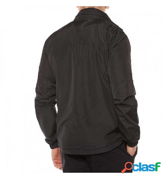 Chaqueta Casual Armani Bomber Jacket Negro Xl