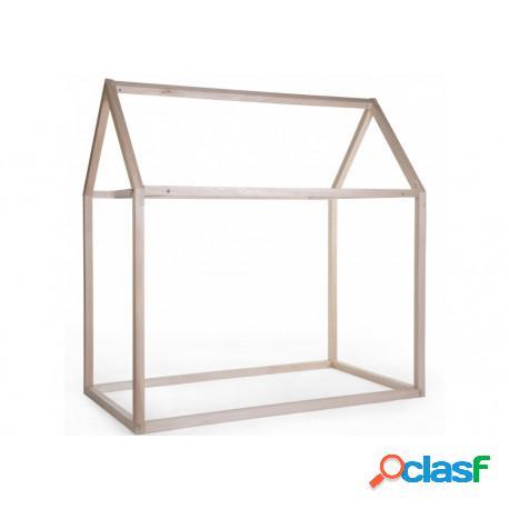 Childhome - Estructura Tipi Cama En Forma De Casa 90X200