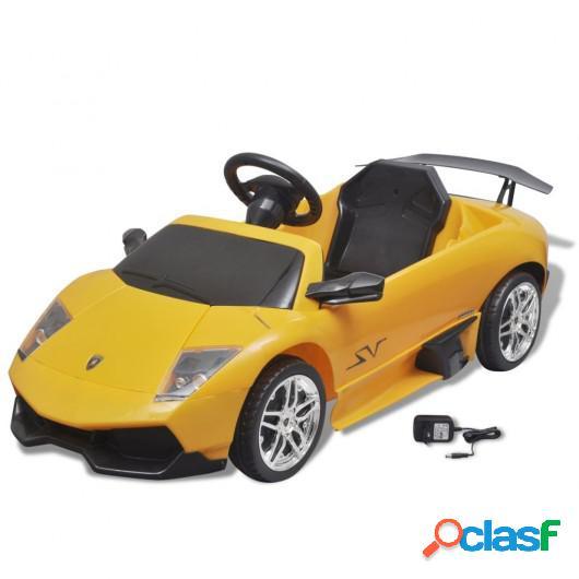 Coche correpasillos Lamborghini Murcielago LGO LP 670-4SV 6
