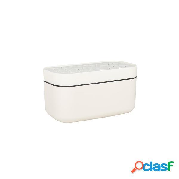 Cubitera Ice Box blanca Lékué