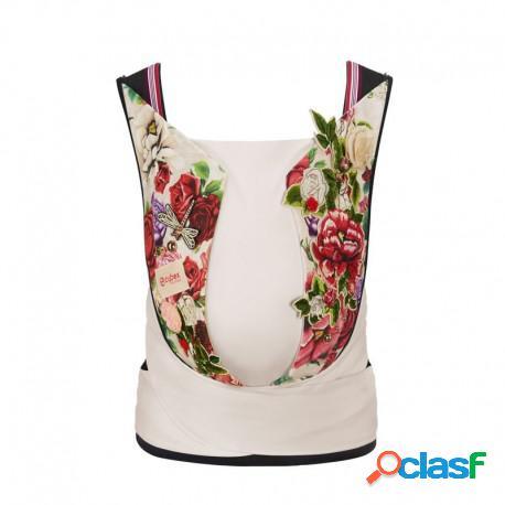 Cybex - Mochila Portabebés Yema Tie Spring Blossom De Cybex