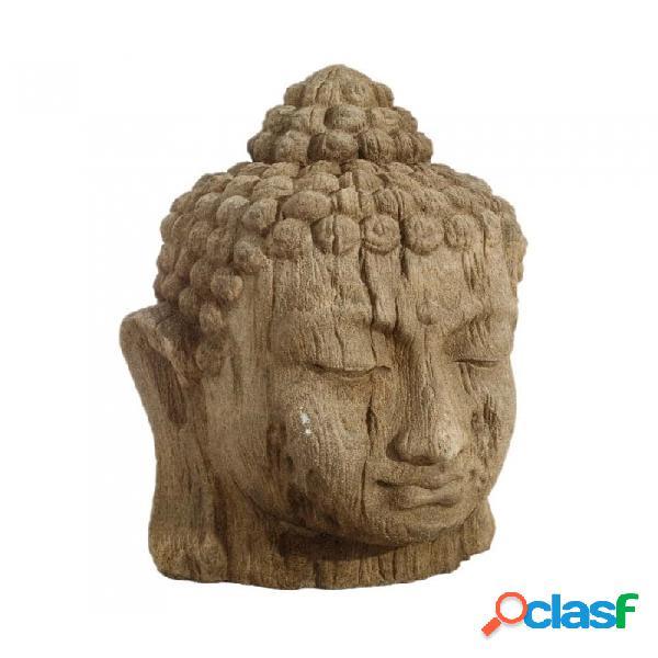 Escultura Natural Cemento Oriental 100.00 X 150.00