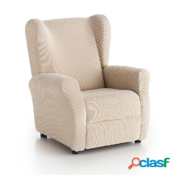 Funda de sillón relax zafiro