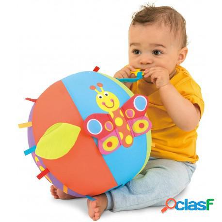 Galt - Pelota De Actividades Para Bebés De Galt