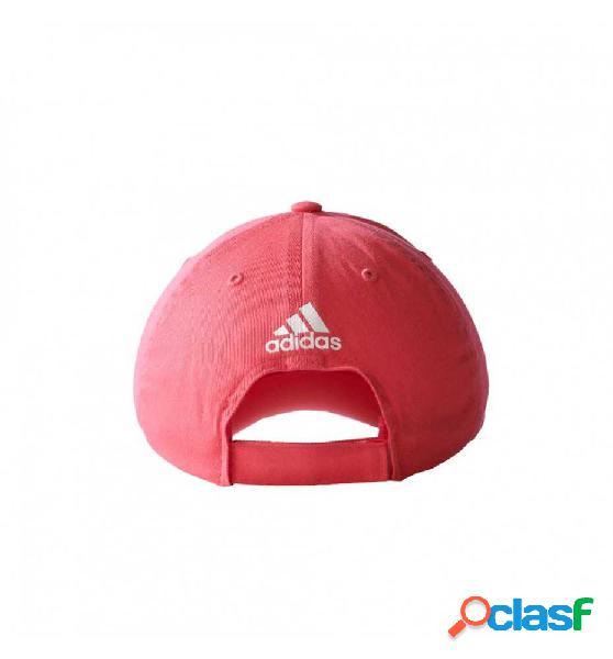 Gorra Fitness Adidas Lk Gra Cap Osfy Rojo