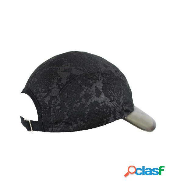 Gorra/visera Running Adidas Run Cap-adz Gris Osfw