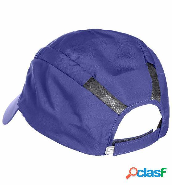 Gorra/visera Trail Salomon Cap Xa Cap Azul Marino S