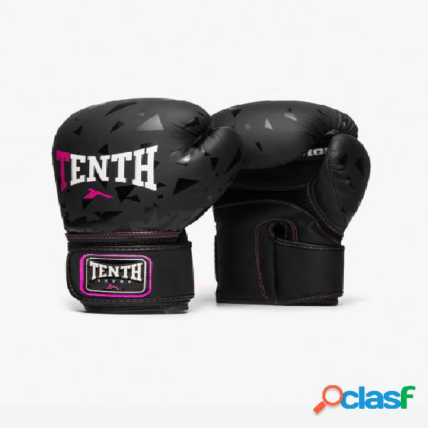 Guantes de boxeo tenth mujer