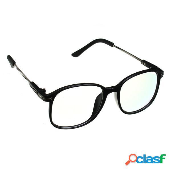 Hombres Mujer Montura de gafas transparentes Llanta completa
