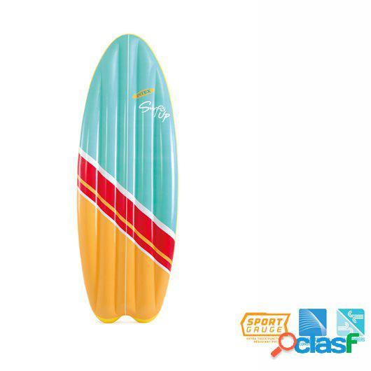 Intex Tabla de surf inflable Surf's Up Mats 178x69 cm