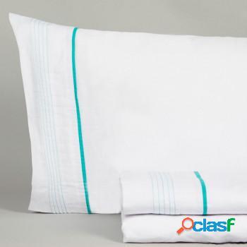 Juego sábanas 100% algodón leire don algodón