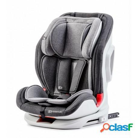 Kinderkraft - Silla De Auto Oneto3 Isofix Gr.1/2/3