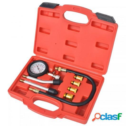 Kit de compresión de motor de gasolina 8 piezas
