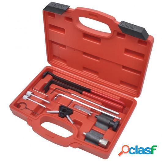 Kit herramientas regulación motores diesel VAG 1.2 1.4 1.6