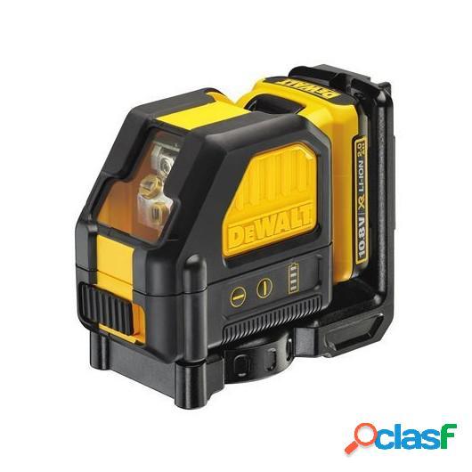 Laser Autonivelante De Lineas En Cruz 108V