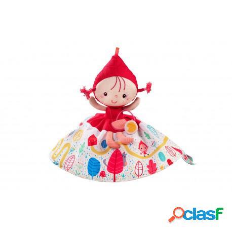 Lilliputiens - Caperucita Roja Marioneta Reversible