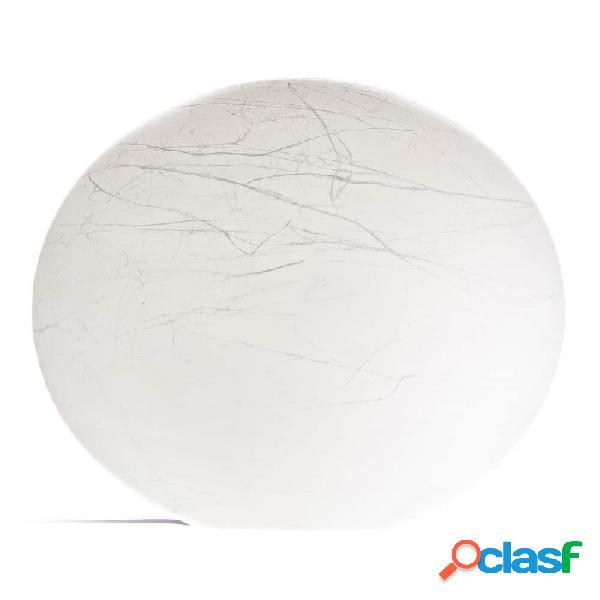 Lámpara Mesa Blanco Acrilico Clasico 80.00 X 80.00 X 80.00