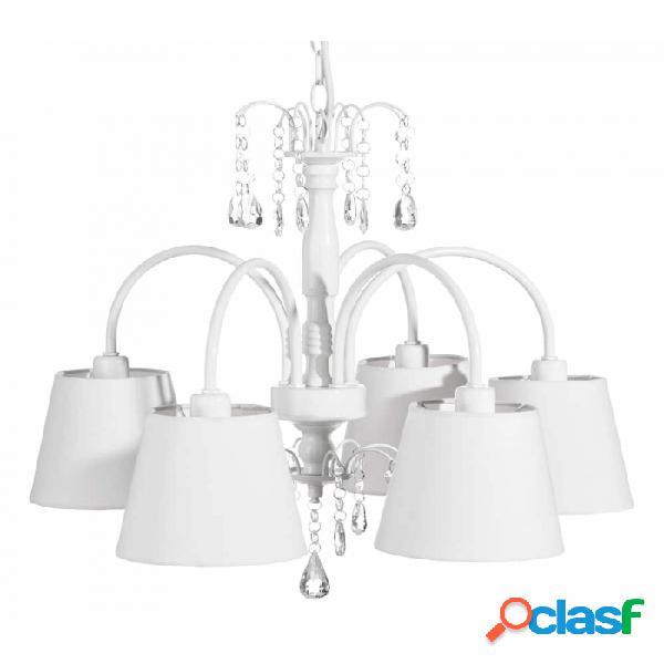 Lámpara Techo Blanco 54.50 X 53.00 39.00