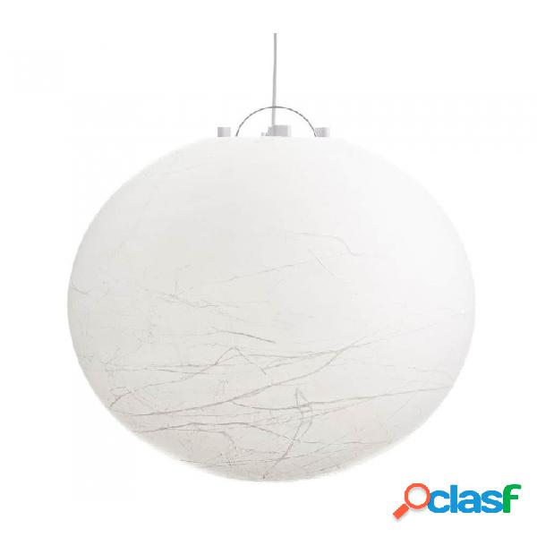 Lámpara Techo Blanco Acrilico Clasico 80.00 X 80.00 X 80.00