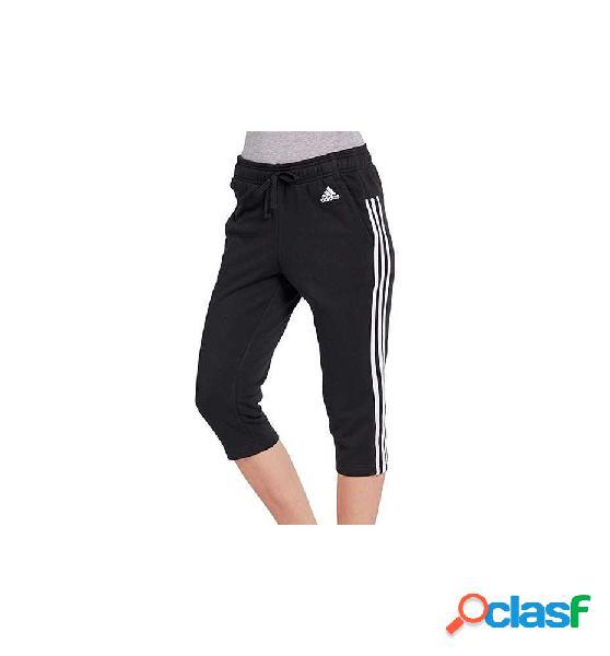 Malla 3/4 Casual Adidas Ess Negro S