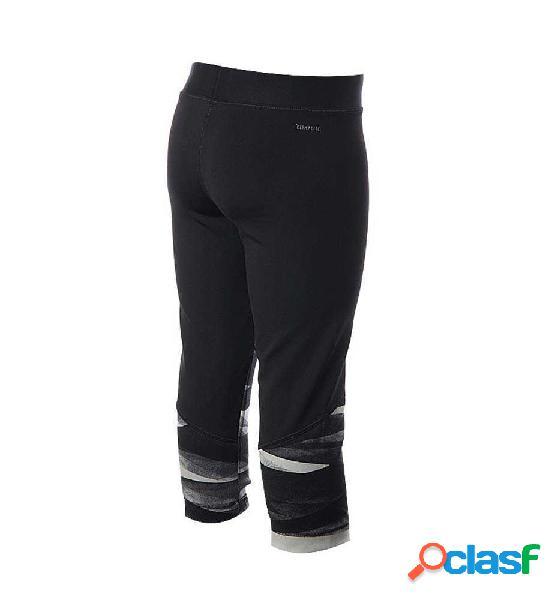 Malla 3/4 Fitness Adidas Yg Tr Wrap 34ti 152 Negro