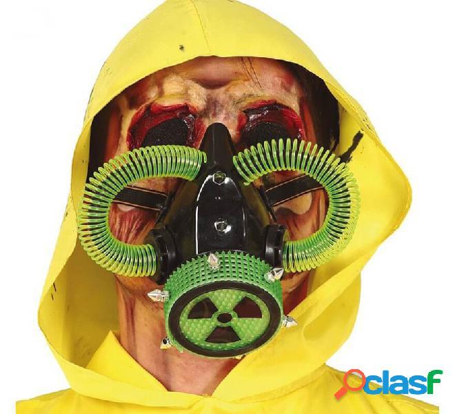 Máscara de Gas Radioactiva