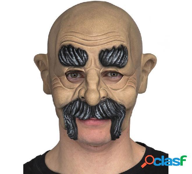Máscara de Tío Pancho