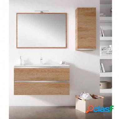 Mueble baño con cajones rogue - otium
