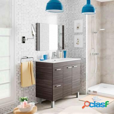 Mueble de baño aktiva - kit montaje