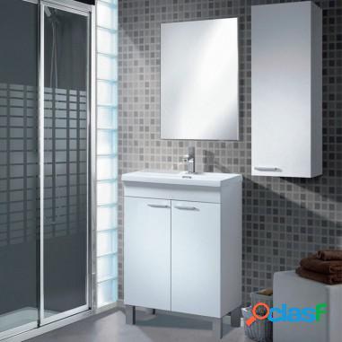Mueble de baño barato koncept - kit montaje