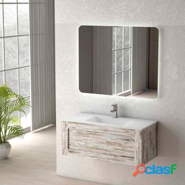 Mueble de baño denim - coycama