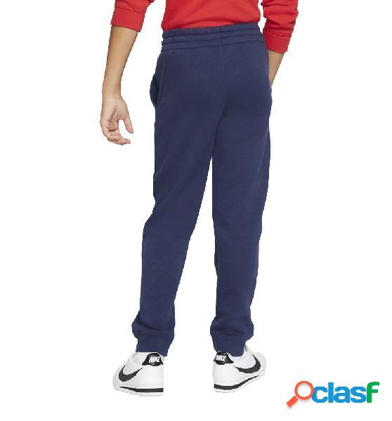 Pantalón Chándal Casual Nike B Nsw Club Flc Jogger Pant